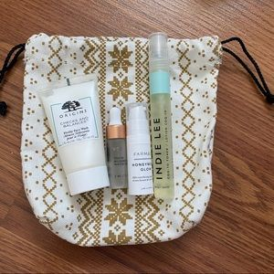 Other - NEW! Skin care travel set